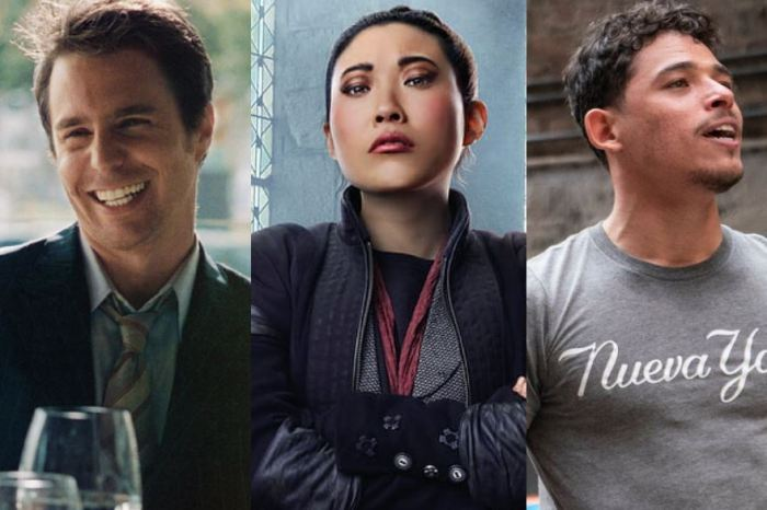 Sam Rockwell, Awkwafina & Anthony Ramos To Star In DreamWorks Animation's 'The Bad Guys'
