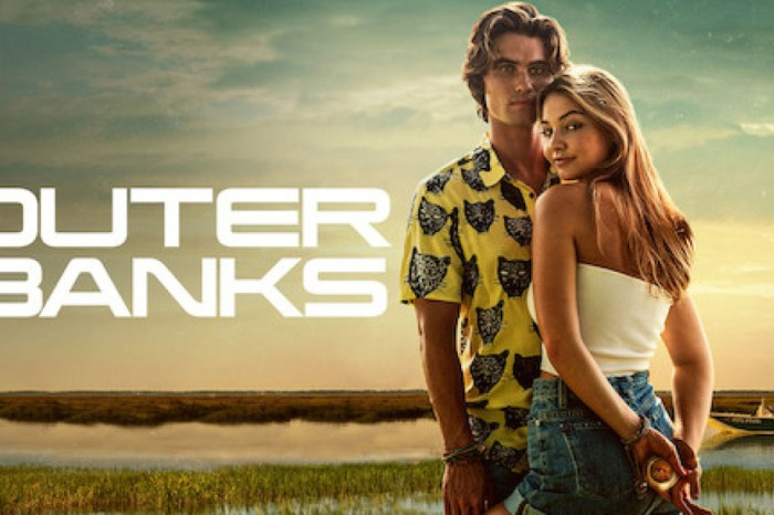 """'Outer Banks' Season 2 Review: """"Adventure, Love, and Rage"""""""