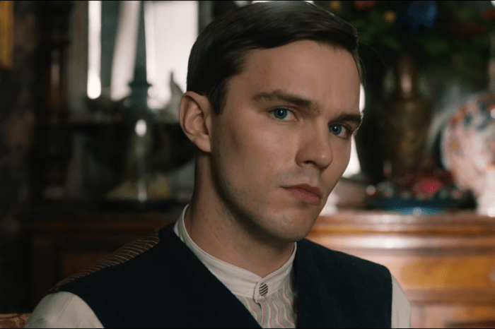 Universal Pictures Taps Nicholas Hoult To Star In 'Renfield'
