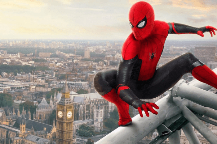 'Spider-Man: No Way Home' Stills Reveal Doc Ock, Electro & Green Goblin