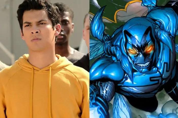 'Cobra Kai' Star Xolo Maridueña To Star In DC's 'Blue Beetle'