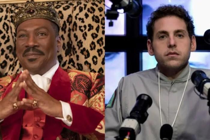 Eddie Murphy & Jonah Hill To Star In Kenya Barris' Untitled Comedy For Netflix
