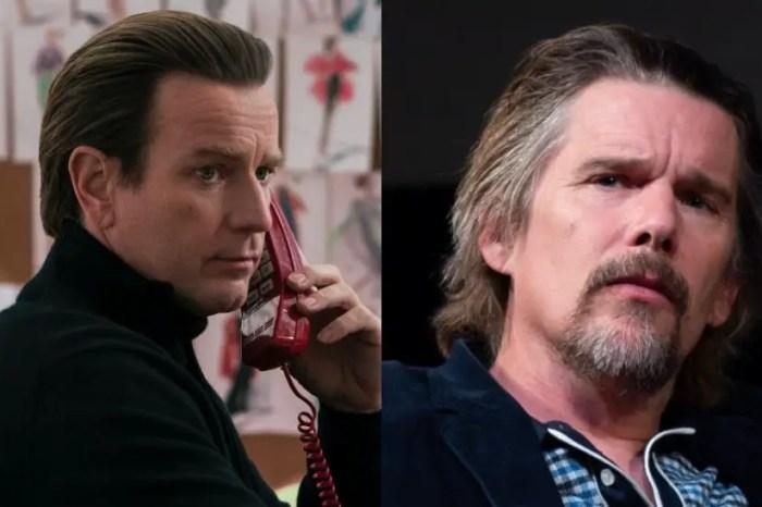 Ewan McGregor & Ethan Hawke To Play Estranged Brothers In Apple's 'Raymond & Ray'