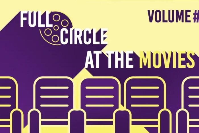 Full Circle Cinema At The Movies: Volume 2