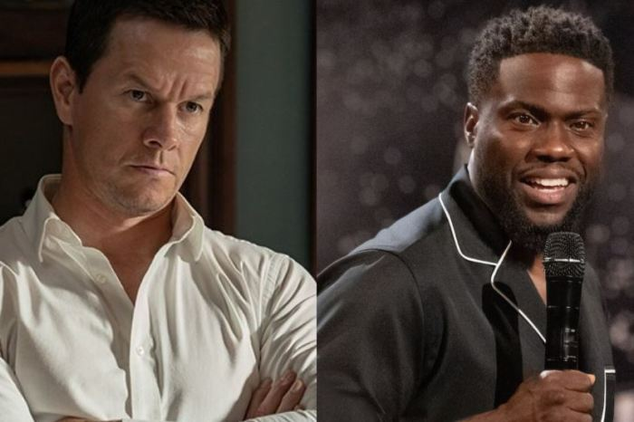 Mark Wahlberg Joins Kevin Hart In Netflix's 'Me Time'
