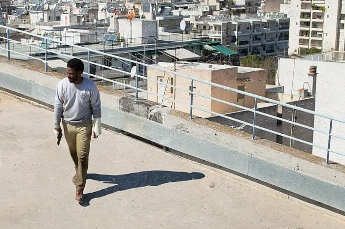 """'Beckett' Review: """"Man On The Run Thriller Limps"""""""