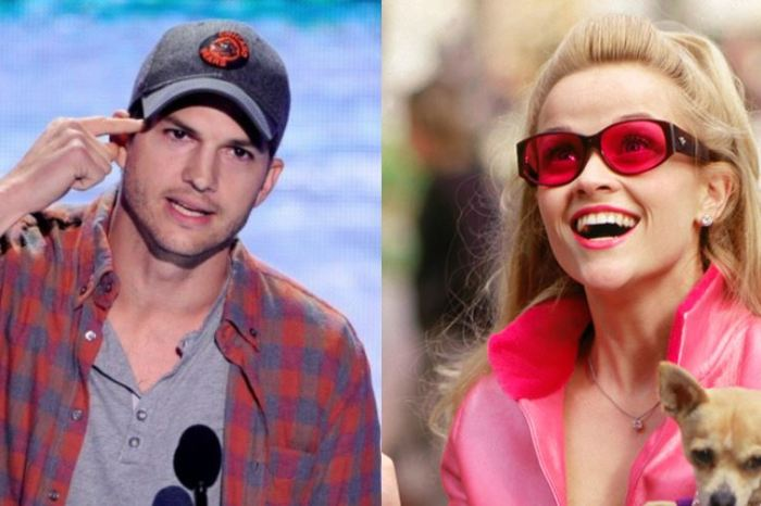 Ashton Kutcher Joins Reese Witherspoon In Netflix's 'Your Place Or Mine'
