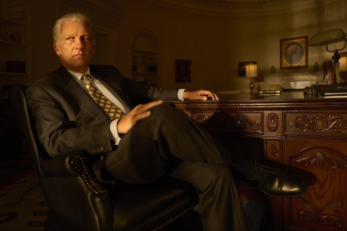 'Impeachment: American Crime Story' Ep. 4 Review