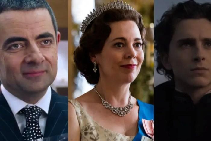 Rowan Atkinson & Olivia Colman Join Timothée Chalamet In 'Wonka'