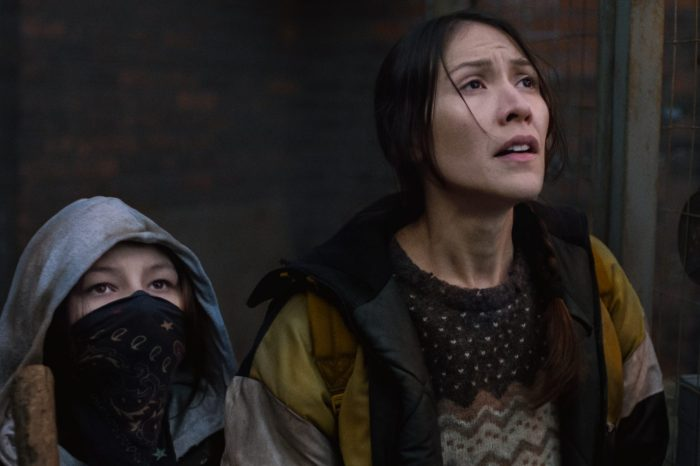 """'Night Raiders' Review: """"The Horrors Of Residential Schools"""""""