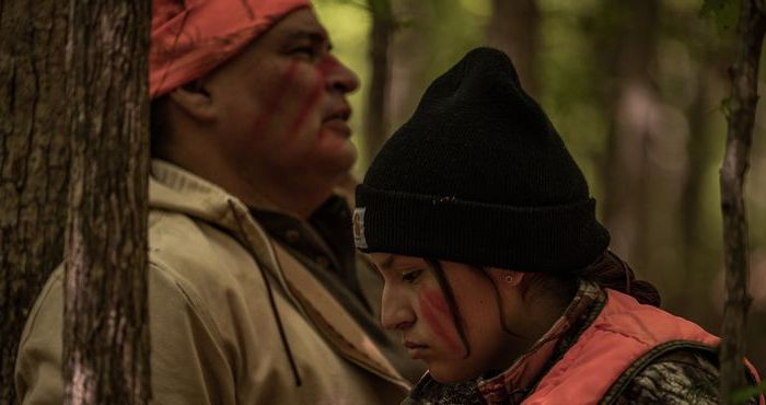 """'Reservation Dogs' Ep. 6 - 'Hunting' Review: """"Father-Daughter Trauma Bonding"""""""