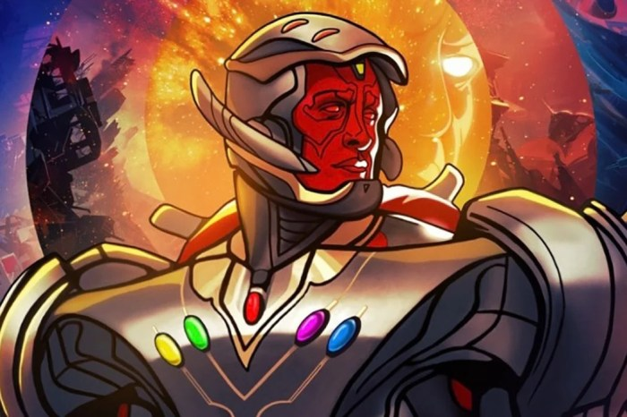 """'What If…?' Episode 8 Review: """"Ultron Wins"""""""