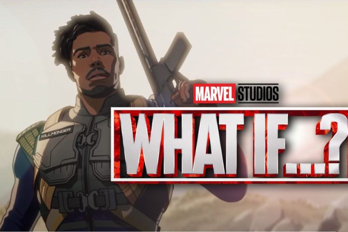 'What If...?' Ep. 6 'What if... Killmonger Saved Tony Stark?' Review - 'A Political Thriller'