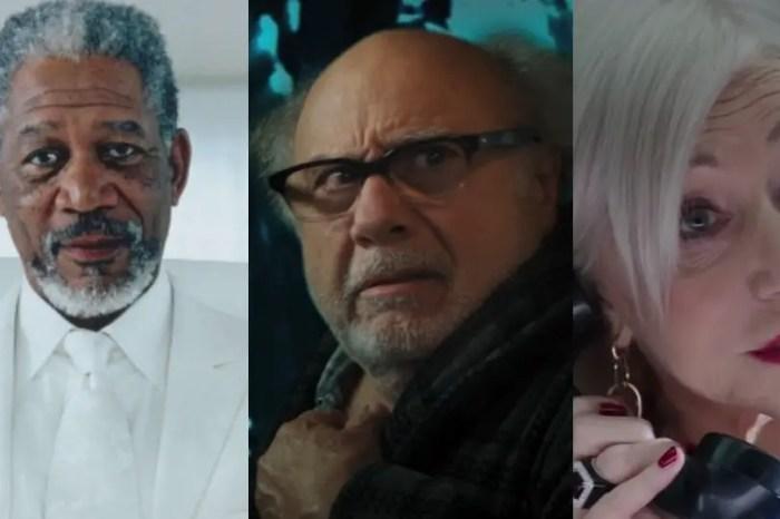 Morgan Freeman, Al Pacino, Helen Mirren, & Danny DeVito To Star In Taylor Hackford's 'Sniff'