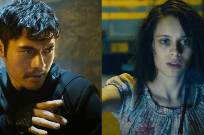 Daniela Melchior & Henry Golding To Star In Action-Spy Movie 'Assassin Club'