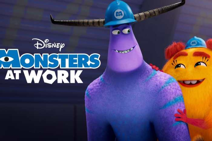 """'Monsters at Work' Ep. 10 - """"It's Laughter They're After"""" Review"""