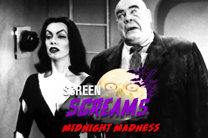 Screen Screams: 'Plan 9 from Outer Space' Review