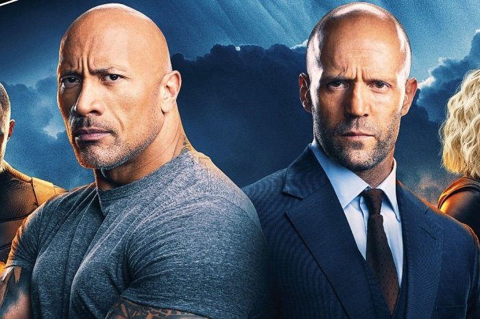 'Hobbs & Shaw' Sequel Titled 'Hobbs & Shaw 3 - Clockstoppers'