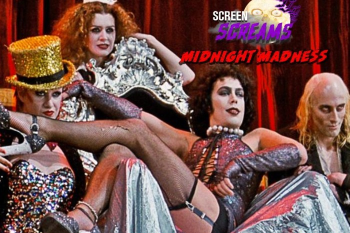 Screen Screams: 'The Rocky Horror Picture Show'