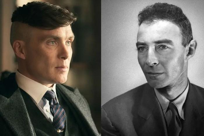 Cillian Murphy To Portray J. Robert Oppenheimer In Christopher Nolan's 'Oppenheimer'