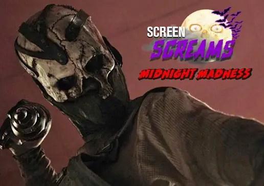 Screen Screams: 'Midnight Movie' Review