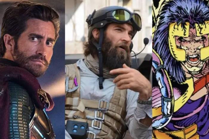 Jake Gyllenhaal & Sam Hargrave Teaming For Adaptation Of Rob Liefeld's 'Prophet'