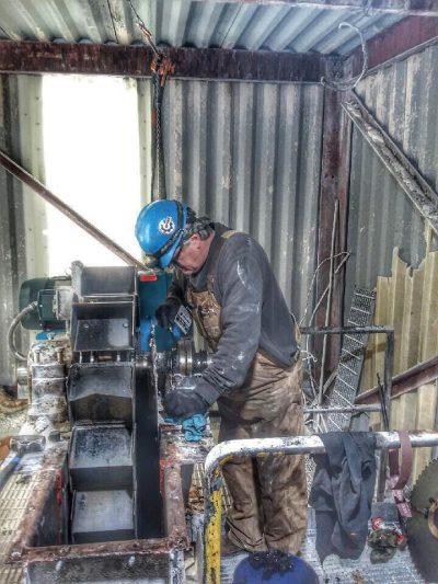 Industrial Repair