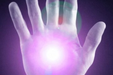 Reiki as the calm during the storm