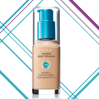 Product Review: Covergirl Outlast Stay Fabulous Foundation