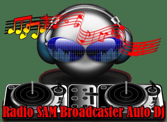 SAM DJ 2018.5 Crack