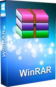 WinRAR 5.60 Beta 5 Crack