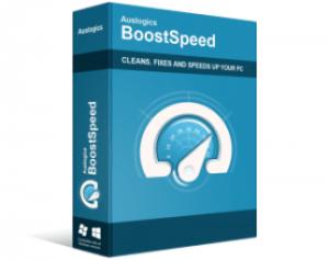 Auslogics Boost-speed 10.0.13.0 Crack
