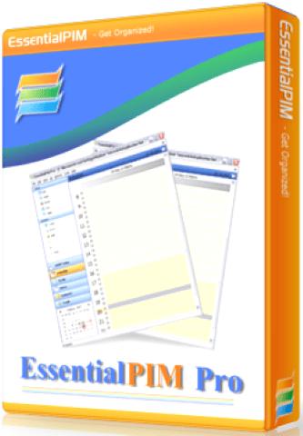 EssentialPIM 8.02 Crack Download
