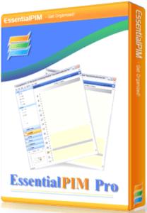 EssentialPIM 8.02 Crack
