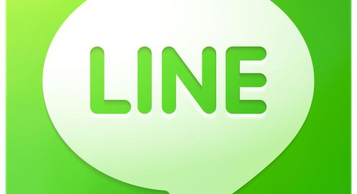 LINE for Windows 5.9.0.1748 Crack