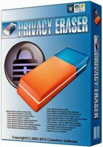 Privacy Eraser Free 4.38.0.2622 Crack