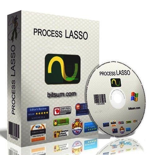 Process Lasso Pro 9.0.0.455 Crack Download