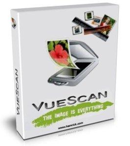 VueScan Pro 9.6.11 Crack