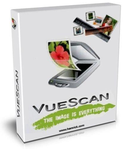 VueScan Pro 9.6.11 Crack Free Download