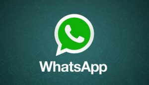 WhatsApp for Windows 0.3.33 (32-bit) Crack