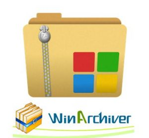 WinArchiver 4.5 Crack