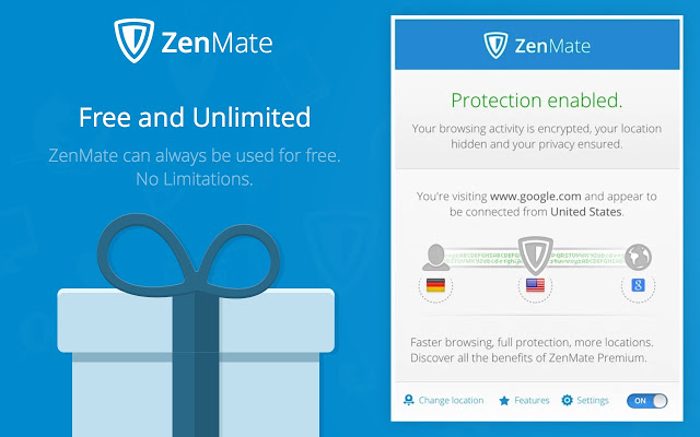 Zenmate Premium 6.2.6 Crack