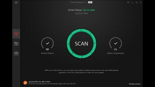 IOBIT Driver Booster PRO 5.5.1 Crack