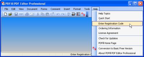 PDFill PDF Editor 14.0.0.0 Crack