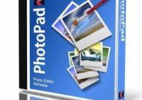 PhotoPad Image Editor 4.11 Crack