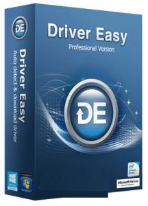 Easy Driver Pro Crack