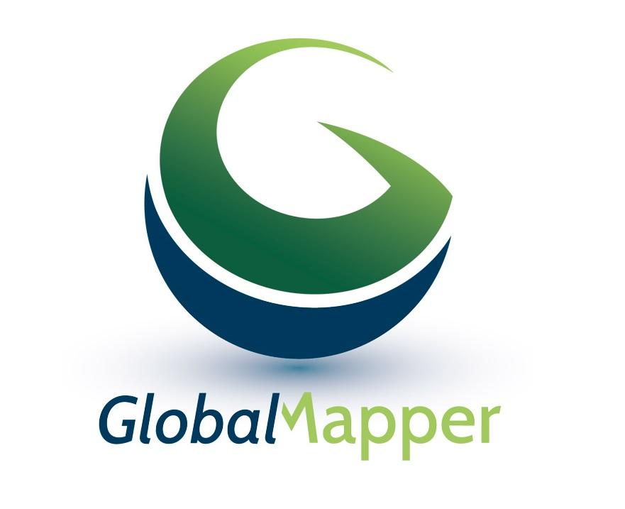 Global Mapper 20 Crack Free Download