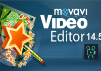 Movavi Video Editor 14.5 Crack