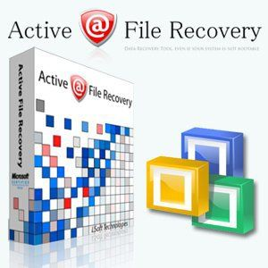 Active@ File Recovery 17.0.2 Crack New Edition Download