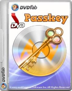DVDFab Passkey 9.3.2.1 Crack Free Download